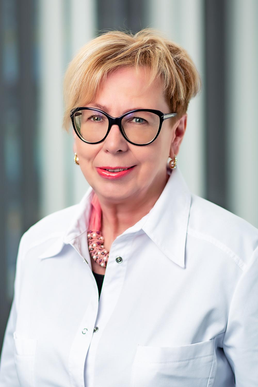 Anita Kamenščikova