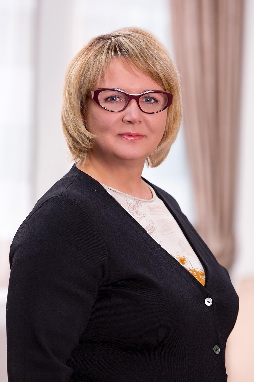 Stella Lapiņa