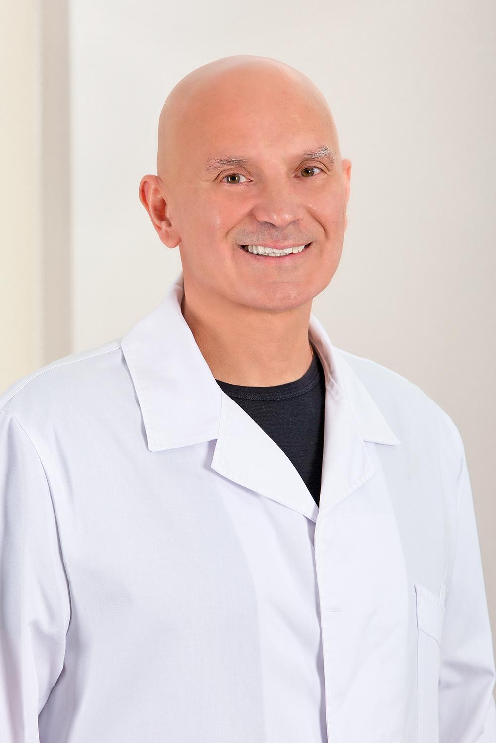 Dr. Med. Sergejs Ļebedjkovs