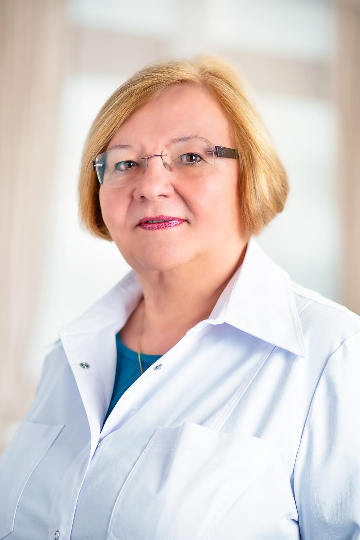 Anna Maruškina